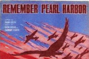 Pearl Harbor 75th Anniversary program on Dec. 7 includes an eyewitness to history
