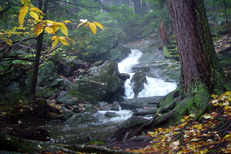 Appalachian Trail program set for April 27th