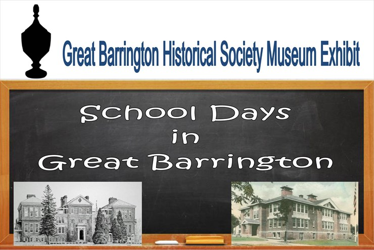 Back to School exhibit at GBHS Museum closes on June 17th