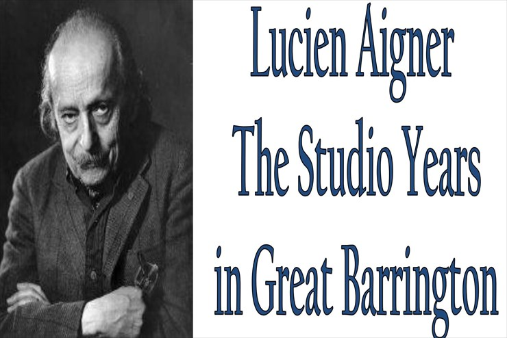 Lucien Aigner photo exhibit ends this weekend
