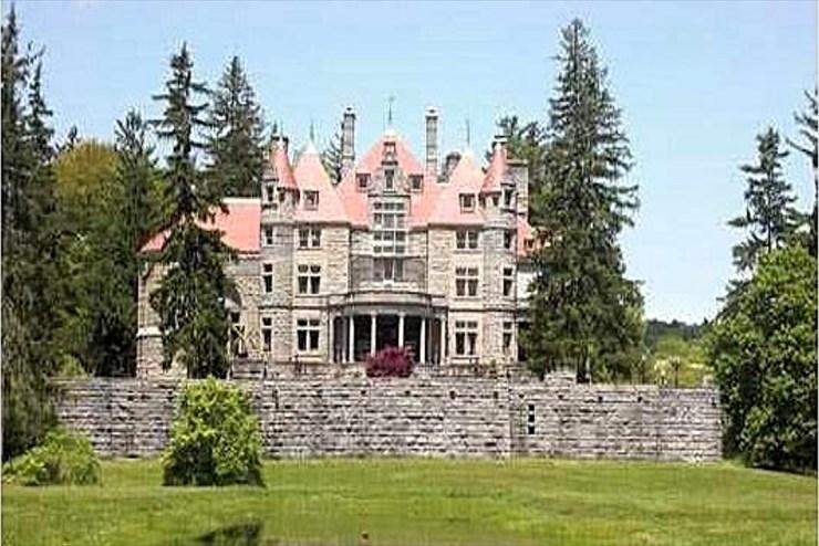Searles Castle program & tour set for October 20th
