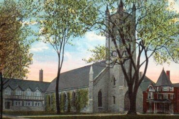 Laura Secord lecture, last of the GBHS/SJP series, on Nov. 2nd