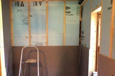 Update: Museum interior improvements – June 2019