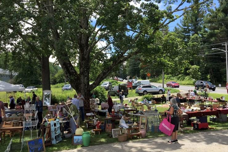GBHS Antique Show & Flea Market is back on Sat., July 27