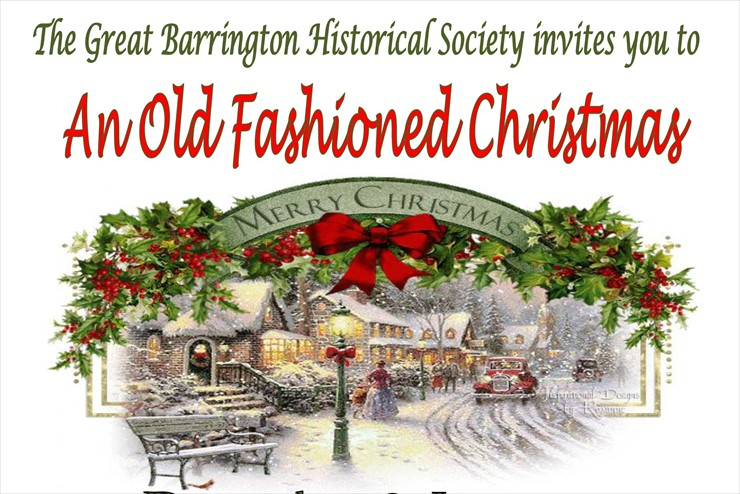 It's still Christmas at the GBHS Museum! Don't miss it.