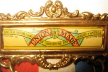 What's new at the GB Historical Society Museum? Some great new donations!
