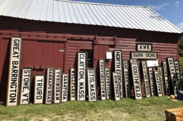GBHS Barn & Yard Sale on September 4 was a big success and a lovely day, too!